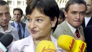 Österreich bereitet sich auf Neuwahlen vor