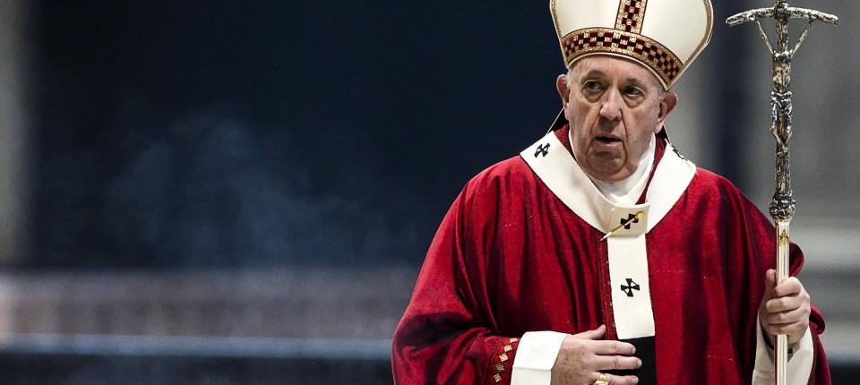 Homosexuelle Partnerschaften : Der Vatikan erklärt die Worte des Papstes