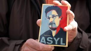 NSA-Ausschuss beschließt Vernehmung von Snowden