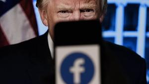 Trump braucht Facebook nicht