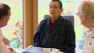 EU soll offenbar Mubaraks Konten einfrieren