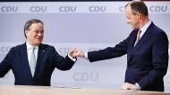 Kommentar zu Spahns Loyalitätsbekundung: Eine Verschnaufpause für die CDU