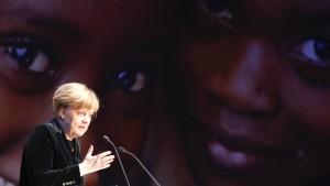 Deutschland unterstützt Impfallianz mit 600 Millionen Euro
