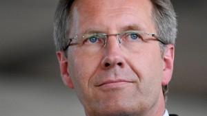 Wulff erhält den Leo-Baeck-Preis