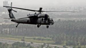 14 Soldaten sterben bei Hubschrauber-Absturz