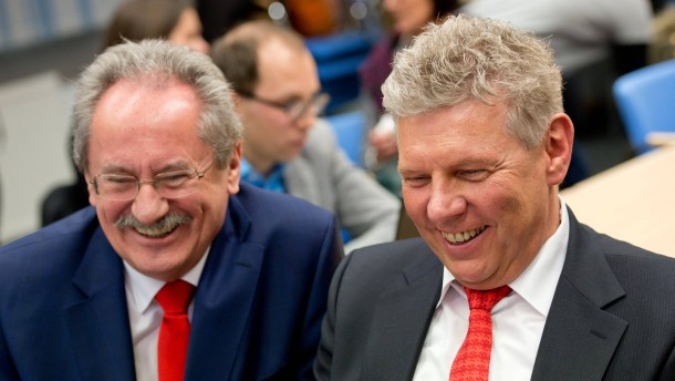 SPD-Kandidat Reiter siegt in München deutlich