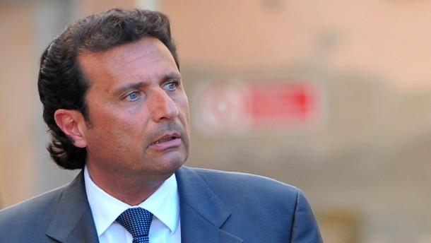 Verteidigung sieht Schettino vorverurteilt