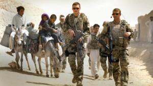 Die Taliban kommen immer näher