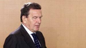 Kabinett beschließt Mazedonien-Einsatz