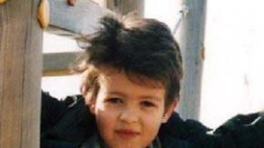 Peter neun Jahre