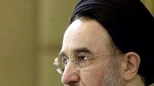 Chatami startet kämpferisch in die zweite Amtszeit