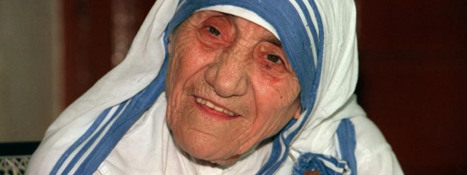 Wer war Mutter Teresa verheiratet mit