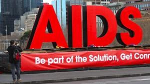 Delegierte beantragen nach Aidskonferenz Asyl
