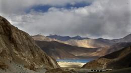 China und Indien ziehen Truppen voneinander zurück