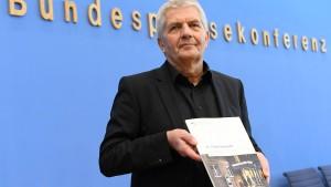 Bundesarchiv soll Stasi-Papiere übernehmen