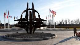 Nato-Rat berät über Lage in Idlib