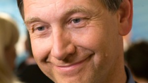 Hubert Ulrich: Endlich Königsmacher