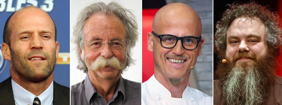 Dreitagebart ist der lieblingsbart der deutschen for Koch zacherl