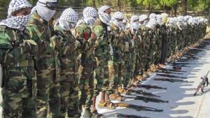 Regierung in Mogadischu bietet Radikalen Amnestie an