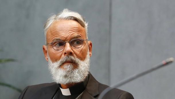 Tebartz-van Elst stellt Regelwerk für Glauben vor