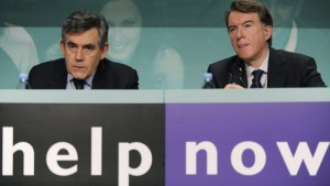 Gegen die Italiener – und gegen Labour