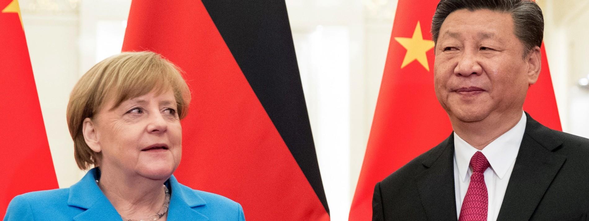 Das Merkel-Maas-Vakuum füllen