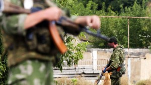 Kreml: Südosseten und Abchasen entscheiden selbst