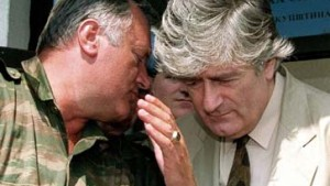 Stellt sich Mladic?