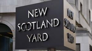 Scotland Yard ermittelt gegen Labour-Mitglieder