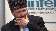 Zukünftiger Präsident: Achmed Kadyrow ist Rußlands Marionette