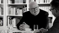 Reinhard Kardinal Marx spricht im Interview mit der F.A.S. über Konsequenzen aus dem Missbrauchsskandal.