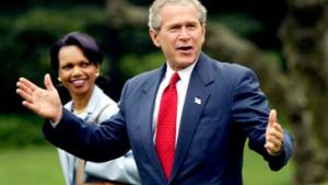 Rice: Niemand denkt über Wahlverschiebung nach