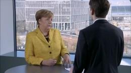 Merkel will gemeinsame Steuerpläne mit Frankreich