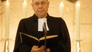 Rat der EKD berät über Nachfolge Käßmanns