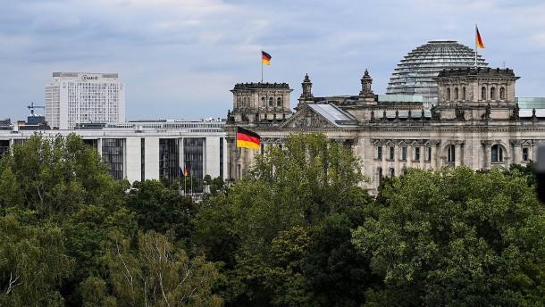 Moskau bekommt Rechtshilfe von Berliner Justiz