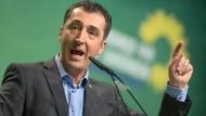 Staatsanwalt ermittelt gegen Özdemir