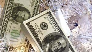Das Geheimnis der gefälschten Dollarnoten