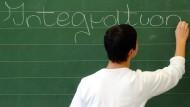 Koalition einigt sich auf Integrationsgesetz