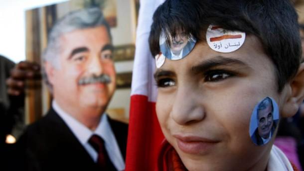 Rache und Rechtsstaat im Libanon