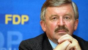 Parteienforscher vergleicht Möllemann mit Haider