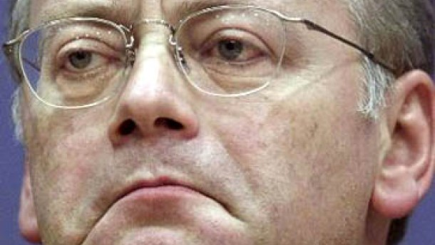 Politiker sehen sich von Scharping getäuscht