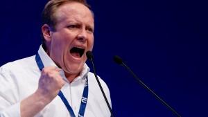 CDU-Spitze macht JU-Rechtsruck für Schlappe mitverantwortlich