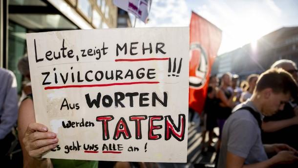 CDU weist AfD Mitverantwortung zu