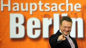 Henkel neuer Landesvorsitzender
