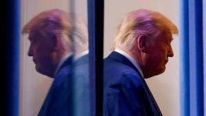 Hat Trump eine Exit-Strategie?
