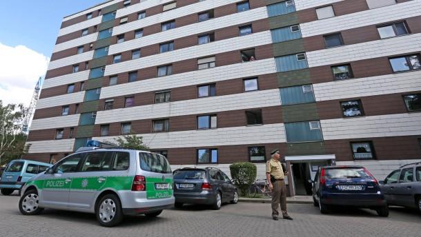Vater muss wegen Mord an Fünfjährigem in Psychiatrie