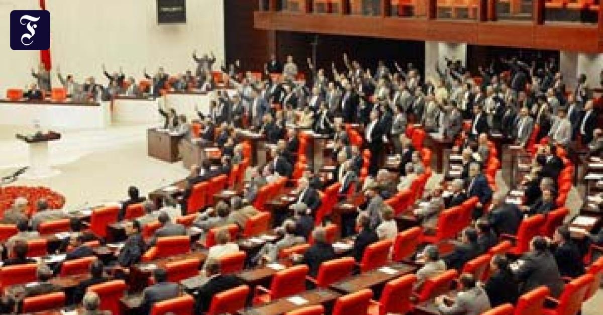 Todesstrafe Türkei Aktuell