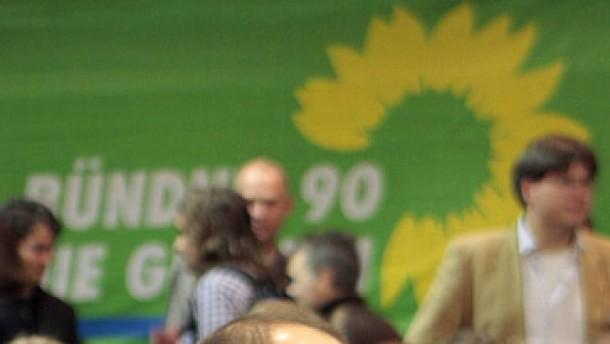 Hamburgs Grüne für Fortsetzung der Koalition