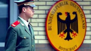 In deutsche Botschaft geflohener Nordkoreaner durfte ausreisen