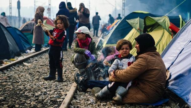 Merkel: Syrien-Vereinbarung mit Ankara auch für Iraker denkbar